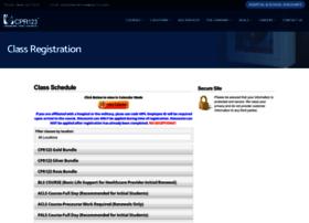 cpr123.enrollware.com