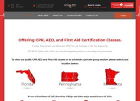 cprclasslocator.com