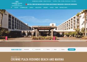 cpredondobeachhotel.com