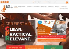 cprfirstaid.com.au