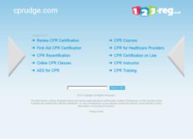 cprudge.com