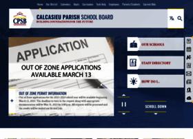 cpsb.schoolwires.net