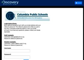 cpsk12.discoveryeducation.com