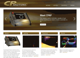 cpsolutions.co.nz