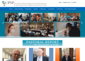 cpsp.org