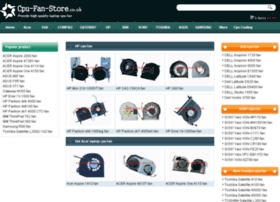 cpu-fan-store.co.uk