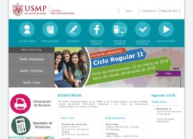 cpu.usmp.edu.pe