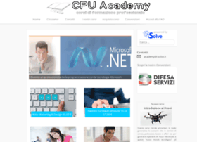 cpuacademy.it