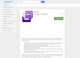 cpuz.joydownload.com