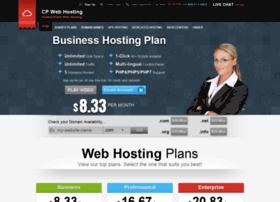 cpwebhosting.net