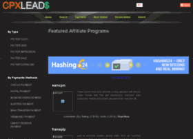 cpxleads.com