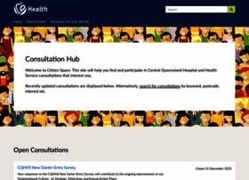 cqhealth.citizenspace.com