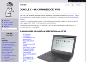 cr-48.wikispaces.com