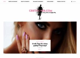 cr8tiveweb.com