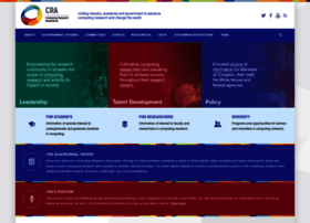 cra.org