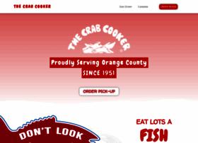 crabcooker.com