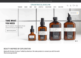 crabtree-evelyn.com.au