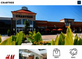 crabtree-valley-mall.com
