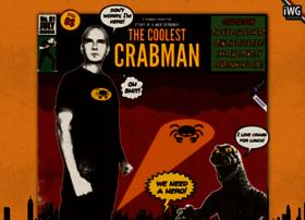 crabweb.net