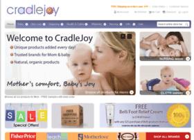cradlejoy.com