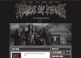 cradleoffilth.com