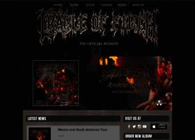 cradleoffilth.com
