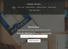 cradleschools.myklipboard.com