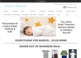 cradletokindergarten.com
