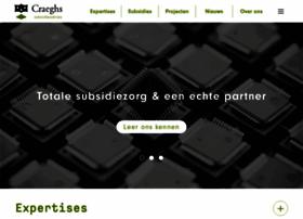 craeghs.nl