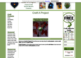 craft-a-project.com
