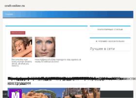 craft-online.ru