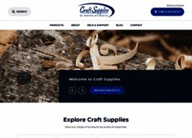 craft-supplies.co.uk