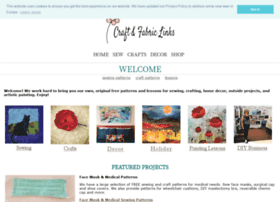 craftandfabriclinks.com