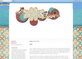 craftandwaffle.blogspot.com