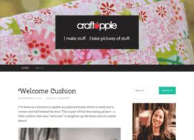 craftapple.wordpress.com