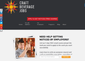 craftbevjobs.com