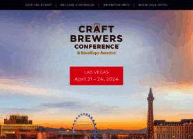 craftbrewersconference.com
