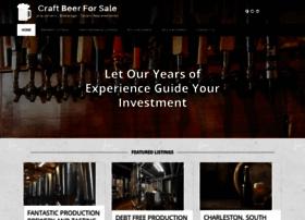 craftbreweryforsale.com
