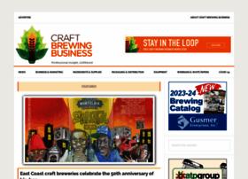 craftbrewingbusiness.com