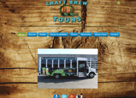 craftbrewtours.com