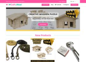 craftbymood.com
