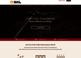 craftcoffee.com
