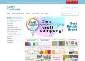craftcreations.co.uk