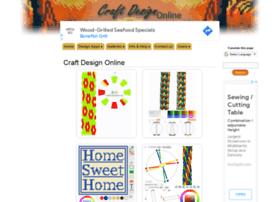 craftdesignonline.com