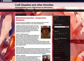 craftdisasters.blogspot.it