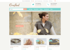 crafted-demo.mybigcommerce.com