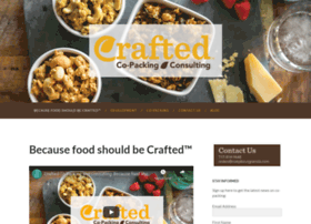 craftedcopacking.com