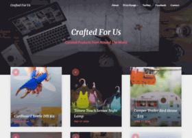 craftedforus.com