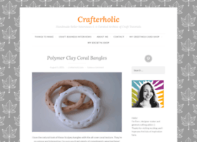 crafterholic.blogspot.com