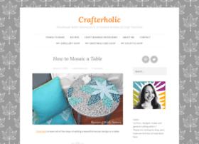 crafterholic.blogspot.cz